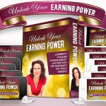 Unlock Your Earning Program to posperity by Mikelann Valterra