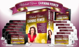 Unlock Your Earning Program to posperity by Mikelann Valterra